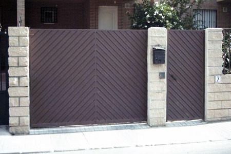Puertas Automáticas y de Paso en Toledo